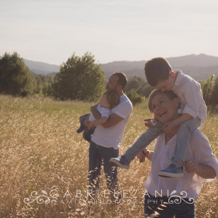 Family......divertirsi tutti assieme
