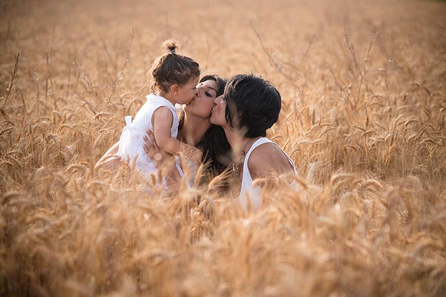 foto bambini e famiglie-la spezia-gabriele zani #kids grano #family