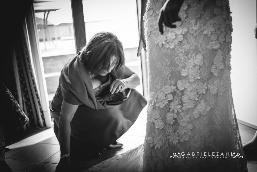 foto matrimonio portovenere gabriele zani abito sposa