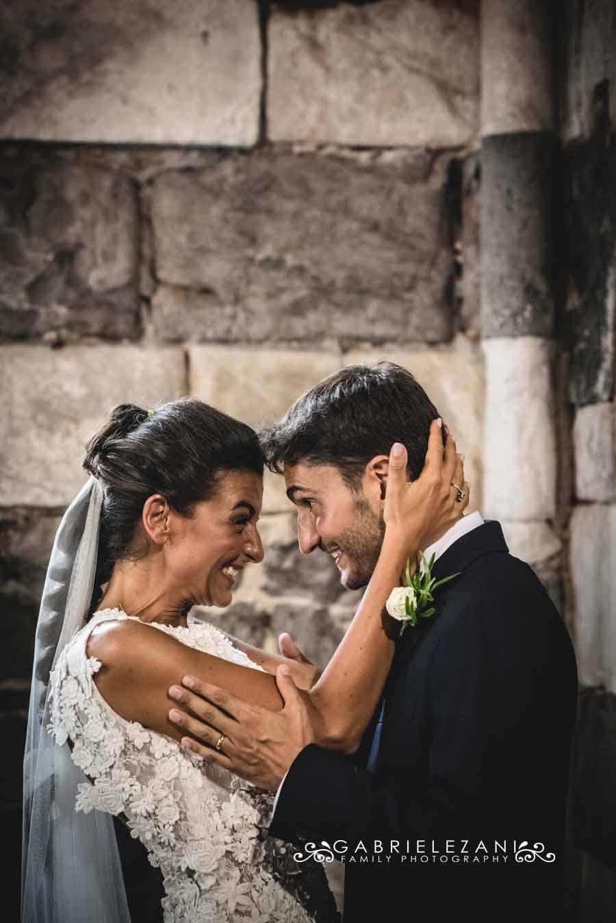 foto matrimonio portovenere gabriele zani sposi
