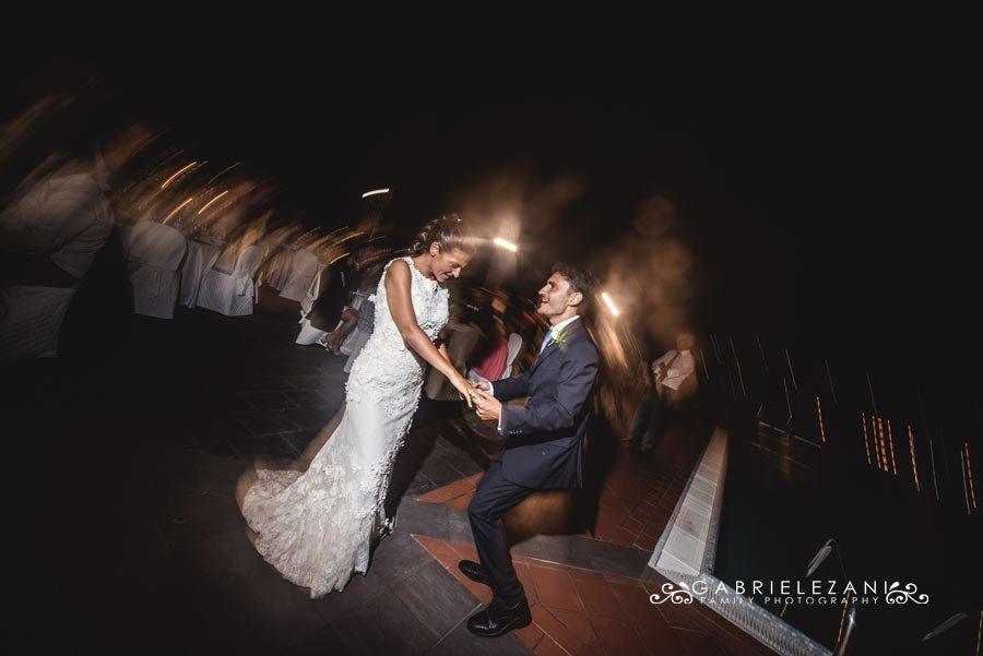 foto matrimonio portovenere gabriele zani sposi ballo