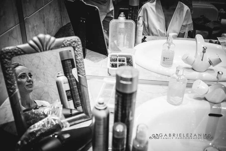 foto matrimonio parma gabriele zani sposa make up