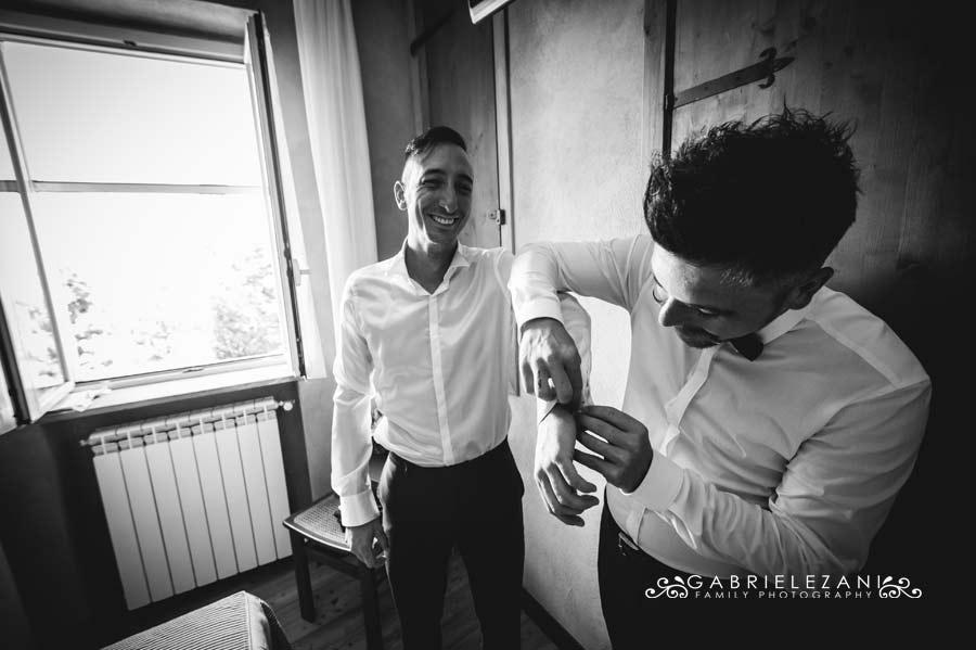 foto matrimonio lunigiana gabriele zani sposo gemelli