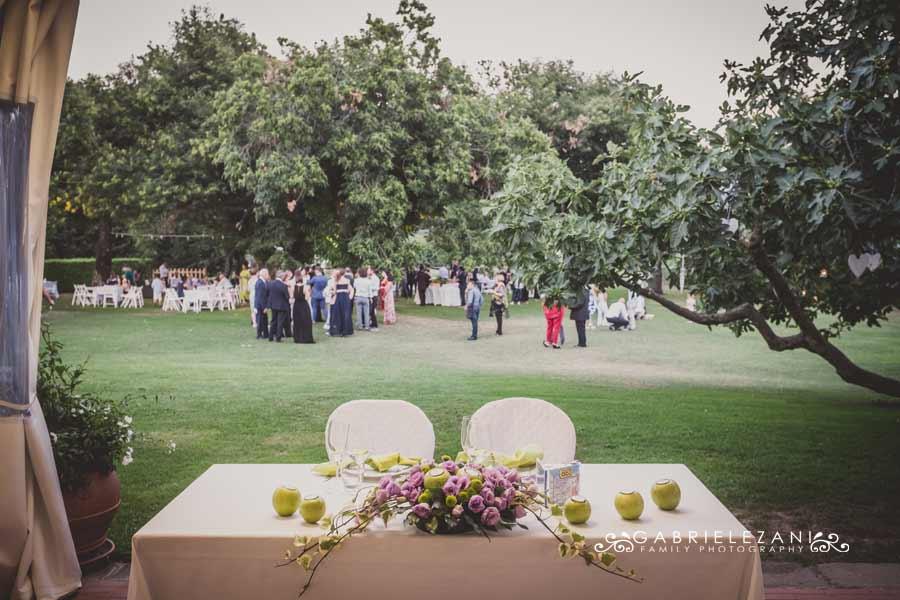 foto matrimonio lunigiana gabriele zani ricevimento parco