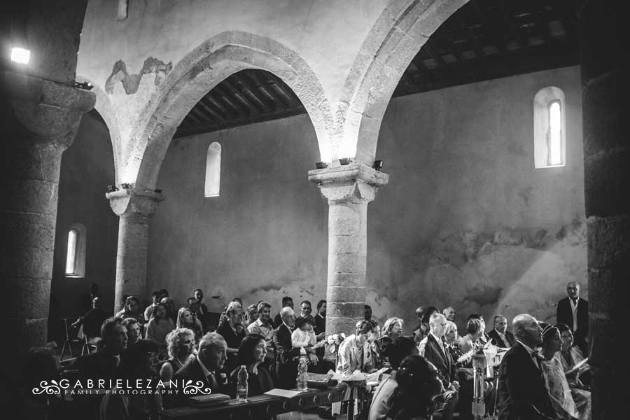 fotografo matrimonio sestri levante interno chiesa
