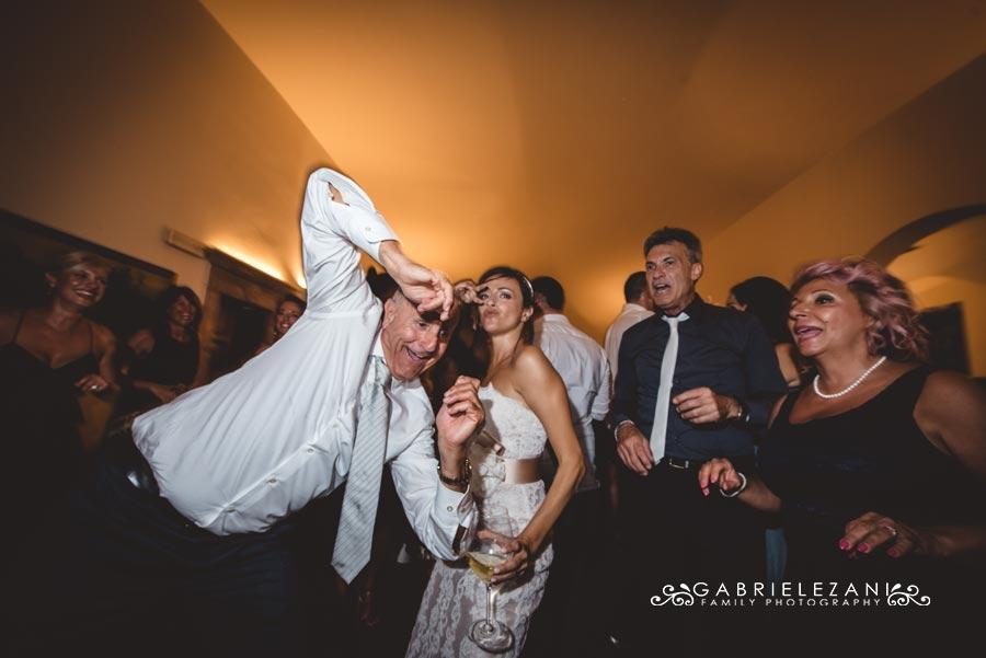 fotografo matrimonio sestri levante ricevimento