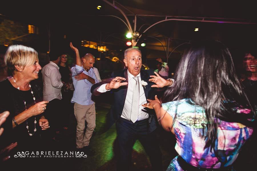 fotografo matrimonio sestri levante ballo ricevimento