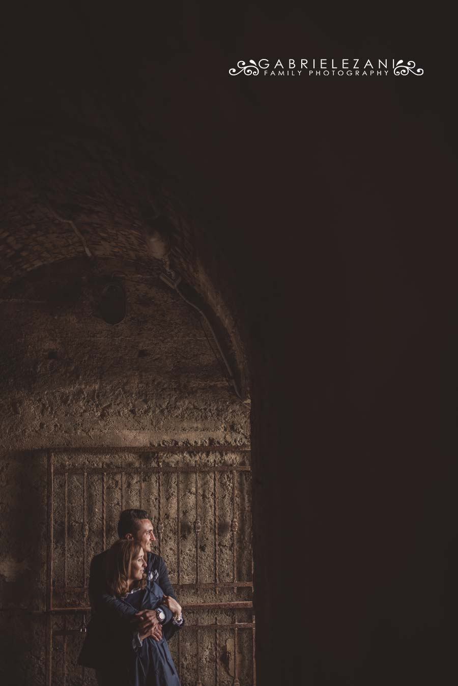 foto prematrimoniale lerici gabriele zani luci ombre