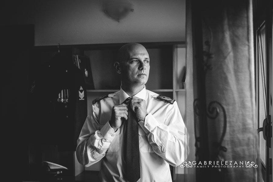 fotografo matrimonio liguria preparazione sposo