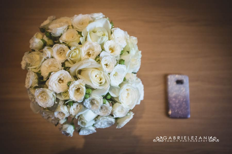 fotografo matrimonio liguria bouquet sposa