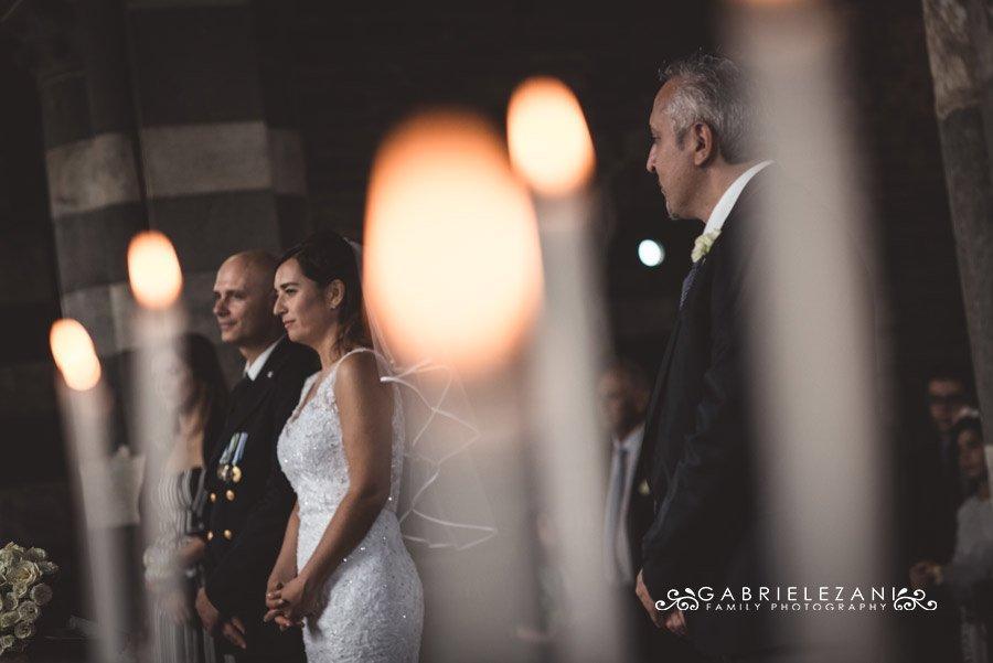 fotografo matrimonio liguria cerimonia