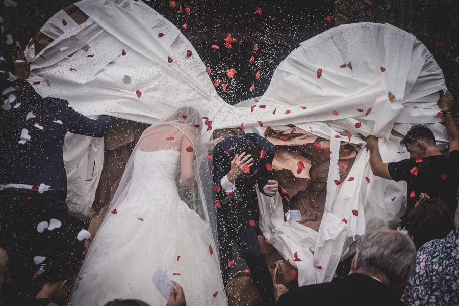 foto matrimonio lunigiana uscita lancio riso