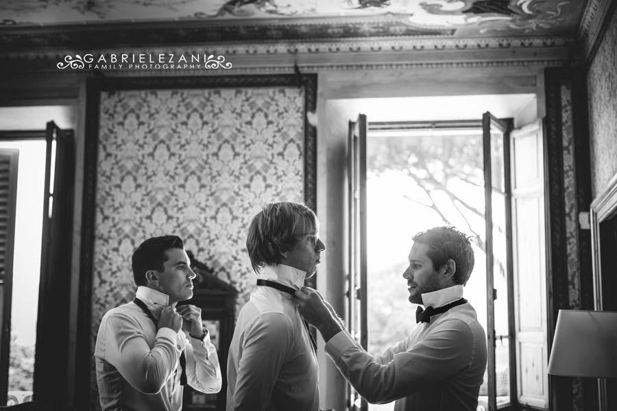 fotografo matrimonio italia-australia preparativi testimoni